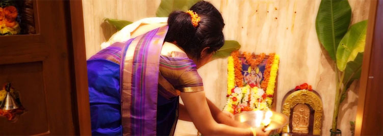 How to Do Self Griha Pravesh Puja