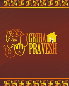 Griha Pravesh Cards – Griha Pravesh Invitation Card
